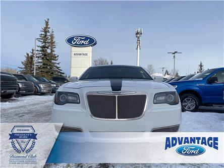 2012 Chrysler 300 S V6 (Stk: K-2384A) in Calgary - Image 2 of 26