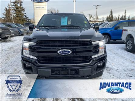 2019 Ford F-150 Lariat (Stk: K-2538A) in Calgary - Image 2 of 23
