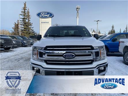2018 Ford F-150 XLT (Stk: K-2565A) in Calgary - Image 2 of 24