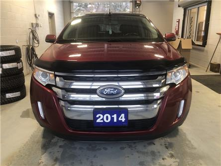 2014 Ford Edge Limited (Stk: 91739A) in Wawa - Image 2 of 7
