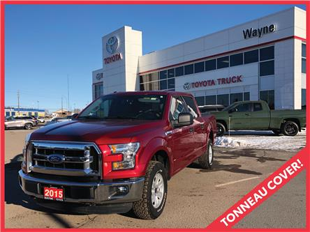 2015 Ford F-150 XLT (Stk: 22184-1) in Thunder Bay - Image 1 of 30