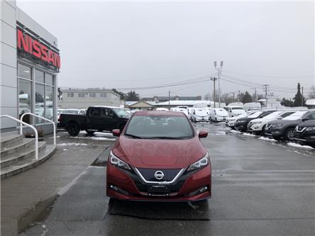 2020 Nissan LEAF SV PLUS (Stk: N01-0606) in Chilliwack - Image 2 of 14
