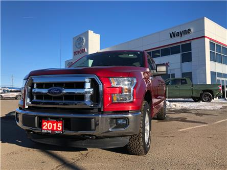 2015 Ford F-150 XLT (Stk: 22184-1) in Thunder Bay - Image 2 of 30