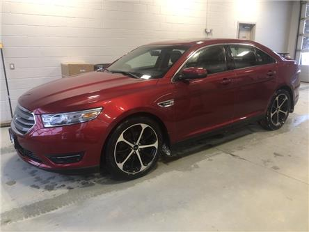 2014 Ford Taurus SEL (Stk: 93178A) in Wawa - Image 1 of 7
