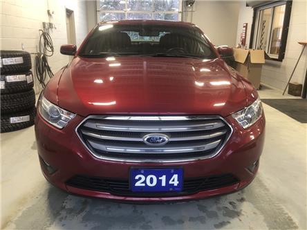 2014 Ford Taurus SEL (Stk: 93178A) in Wawa - Image 2 of 6