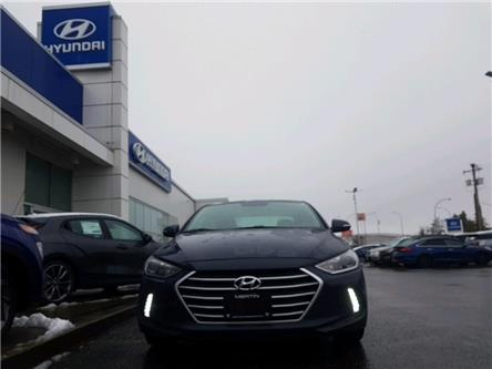 2017 Hyundai Elantra GLS (Stk: HA2-9580A) in Chilliwack - Image 2 of 12