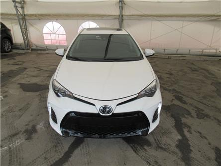 2019 Toyota Corolla SE (Stk: S3257) in Calgary - Image 2 of 24