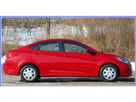 2013 Hyundai Accent L (Stk: 150800A) in Kitchener - Image 2 of 15