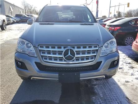 2011 Mercedes-Benz M-Class Base (Stk: ) in Kemptville - Image 2 of 9