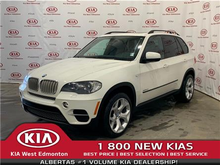 2011 BMW X5 xDrive50i (Stk: 7434A) in Edmonton - Image 1 of 36