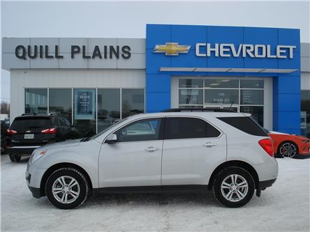 2015 Chevrolet Equinox 1LT (Stk: 19P009A) in Wadena - Image 1 of 13