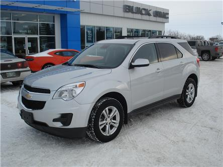 2015 Chevrolet Equinox 1LT (Stk: 19P009A) in Wadena - Image 2 of 13