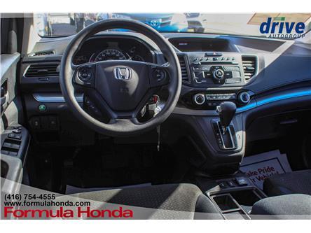 2015 Honda CR-V LX (Stk: B11706) in Scarborough - Image 2 of 23