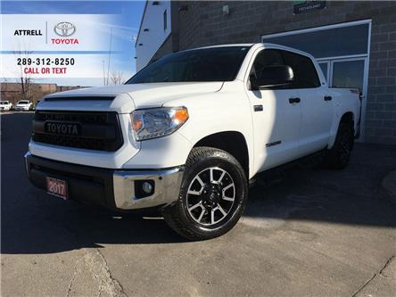 2017 Toyota Tundra SR5 PLUS (Stk: 46511A) in Brampton - Image 1 of 28