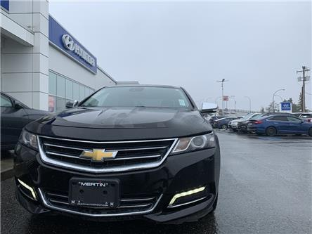 2015 Chevrolet Impala 2LZ (Stk: HA5-9655A) in Chilliwack - Image 2 of 9