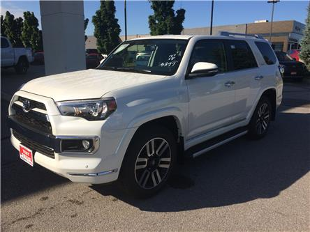 2020 Toyota 4Runner Base (Stk: 2183) in Barrie - Image 1 of 15