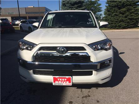 2020 Toyota 4Runner Base (Stk: 2183) in Barrie - Image 2 of 15