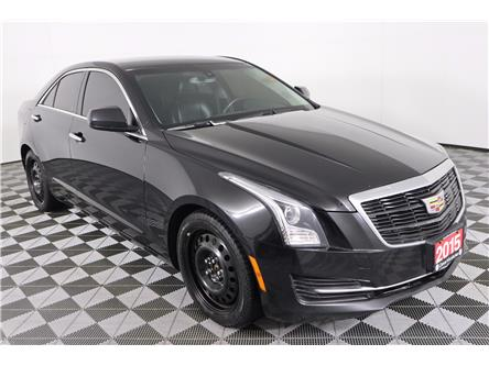 2015 Cadillac ATS 2.0L Turbo (Stk: 219547B) in Huntsville - Image 1 of 30