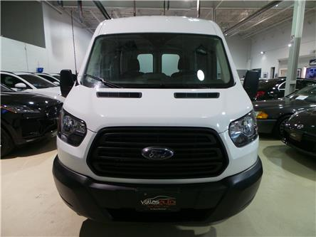 2019 Ford Transit  (Stk: NP7105) in Vaughan - Image 2 of 24