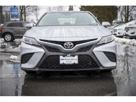 2019 Toyota Camry SE (Stk: P9522) in Vancouver - Image 2 of 26