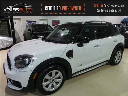 2019 MINI Countryman Cooper (Stk: NP7736) in Vaughan - Image 1 of 28