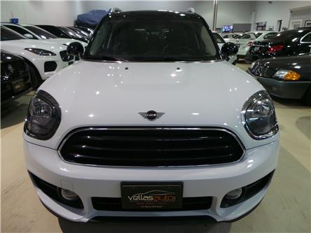 2019 MINI Countryman Cooper (Stk: NP7736) in Vaughan - Image 2 of 28