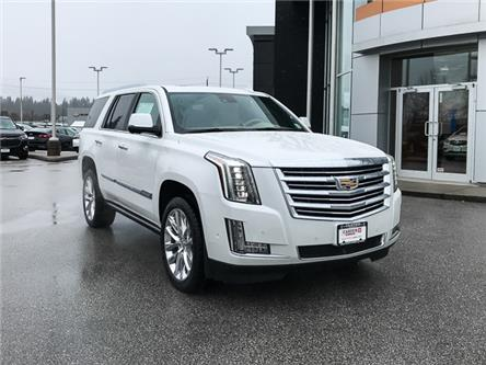 2020 Cadillac Escalade Platinum (Stk: D12830) in North Vancouver - Image 2 of 24