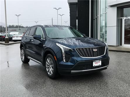 2020 Cadillac XT4 Premium Luxury (Stk: D28600) in North Vancouver - Image 2 of 23