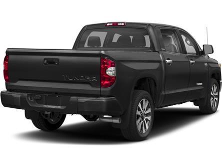 2020 Toyota Tundra Base (Stk: 20437) in Oakville - Image 2 of 3