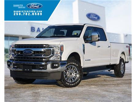 2020 Ford F-350 XLT (Stk: T202016) in Dawson Creek - Image 1 of 17