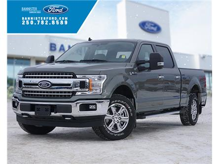 2020 Ford F-150 XLT (Stk: T202009) in Dawson Creek - Image 1 of 17