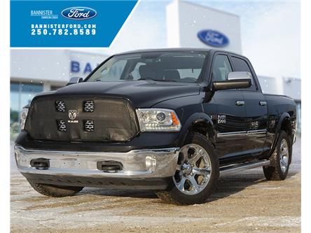 2015 RAM 1500 Laramie (Stk: PW1996) in Dawson Creek - Image 1 of 16