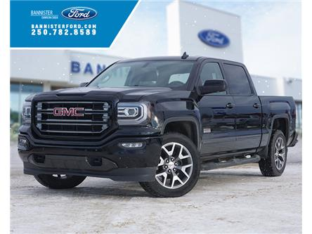 2018 GMC Sierra 1500 SLT (Stk: PW1999) in Dawson Creek - Image 1 of 17