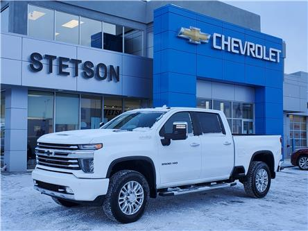 2020 Chevrolet Silverado 3500HD High Country (Stk: 20-054) in Drayton Valley - Image 1 of 7