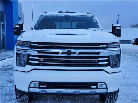 2020 Chevrolet Silverado 3500HD High Country (Stk: 20-054) in Drayton Valley - Image 2 of 7