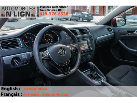 2015 Volkswagen Jetta 2.0 TDI Comfortline (Stk: 271083A) in Trois Rivieres - Image 2 of 22