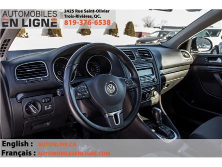 2013 Volkswagen Golf 2.0 TDI Comfortline (Stk: 611972) in Trois Rivieres - Image 2 of 33
