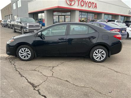 2018 Toyota Corolla  (Stk: 2004222) in Cambridge - Image 1 of 16