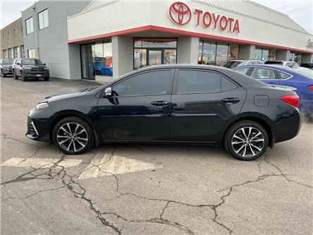 2017 Toyota Corolla  (Stk: P0056340) in Cambridge - Image 1 of 15