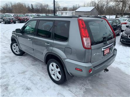 2006 Nissan X-Trail  (Stk: 211403) in Orleans - Image 2 of 26