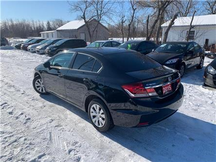 2015 Honda Civic LX (Stk: 049465) in Orleans - Image 2 of 25