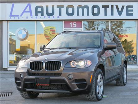 2011 BMW X5 xDrive35i (Stk: 3242) in North York - Image 1 of 29