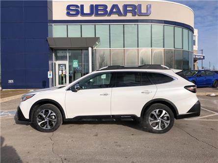 2020 Subaru Outback Premier (Stk: 20SB261) in Innisfil - Image 2 of 15
