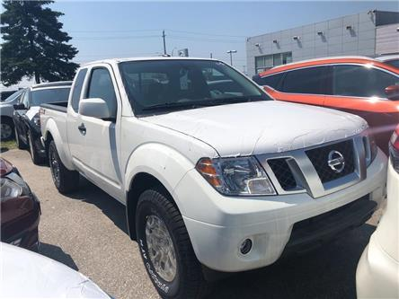 2019 Nissan Frontier PRO-4X (Stk: KN737787) in Whitby - Image 2 of 3