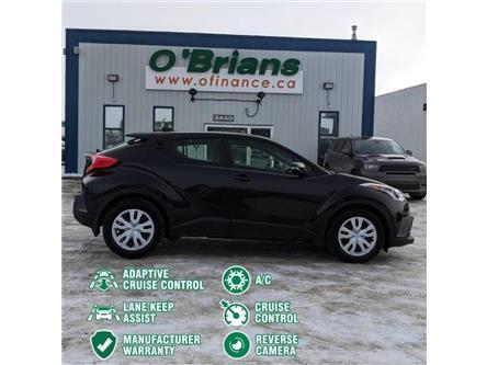 2019 Toyota C-HR Base (Stk: 13253A) in Saskatoon - Image 2 of 21