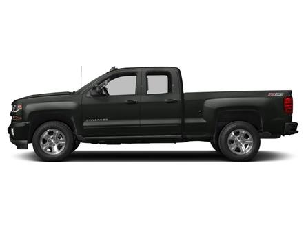 2017 Chevrolet Silverado 1500  (Stk: A19456) in Sioux Lookout - Image 2 of 9