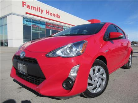 2015 Toyota Prius C 5dr HB | EXCELLENT CONDITION | (Stk: 093446T) in Brampton - Image 1 of 25