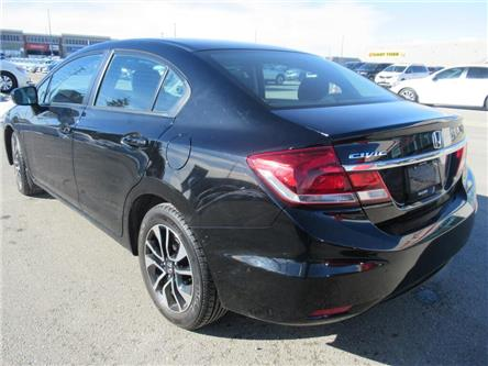 2014 Honda Civic Sedan 4dr Man EX | IN GREAT SHAPE | HEATED SEATS | (Stk: 045742T) in Brampton - Image 2 of 25