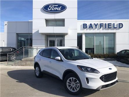 2020 Ford Escape SE (Stk: ES20074) in Barrie - Image 1 of 18