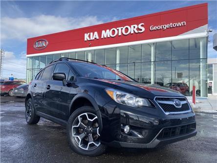 2015 Subaru XV Crosstrek 2.0i w-Sport Pkg | AWD | SUNROOF |BU CAM|BLUETOOTH (Stk: P13038) in Georgetown - Image 2 of 30
